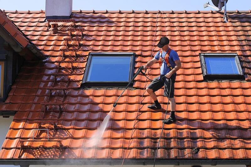 prix entretien toiture m2