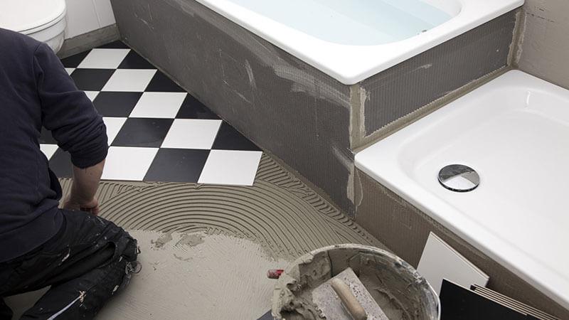 cout renovation salle de bain
