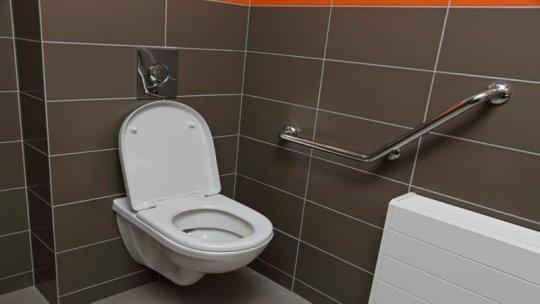 cout de pose wc