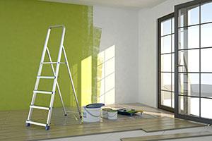 travaux aménagement intérieur