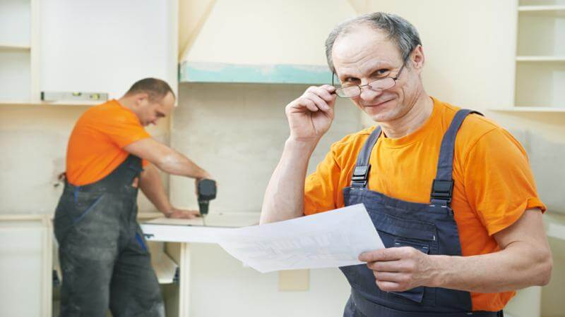 prix renovation cuisine