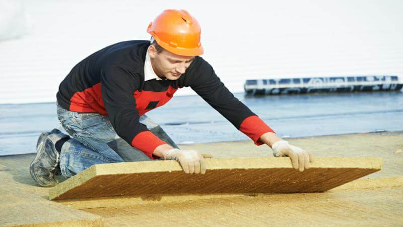 prix isolation toiture exterieure