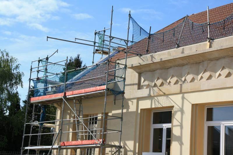 tarif pour isoler toiture exterieure