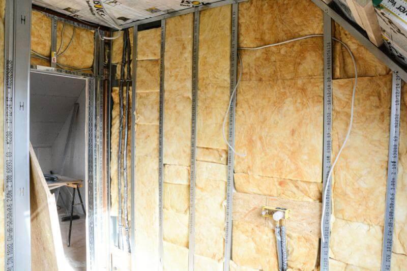 criteres de prix isolant mur interieur