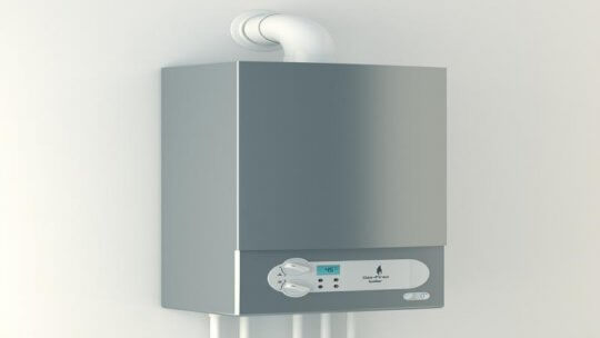 tarif pour entretenir chaudiere au gaz