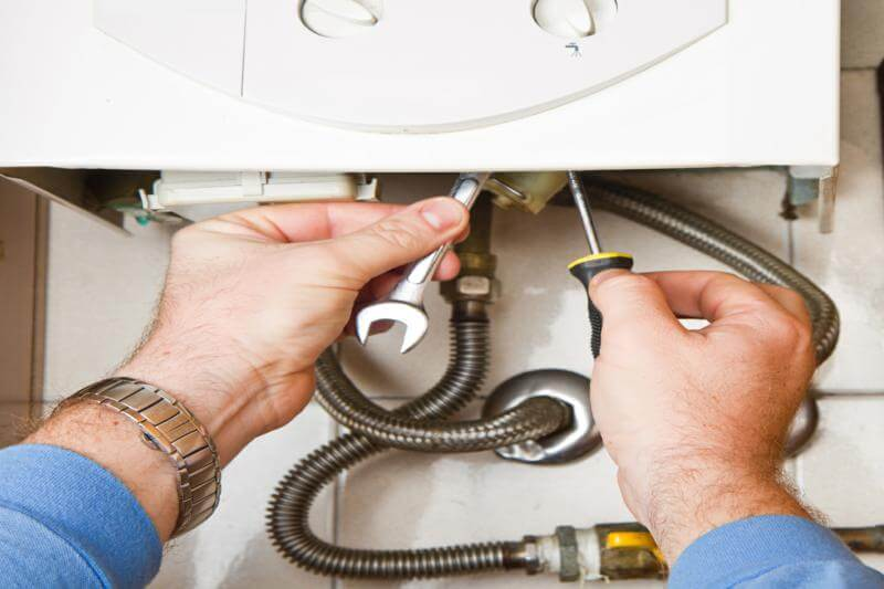 prix pour entretien chaudiere a gaz