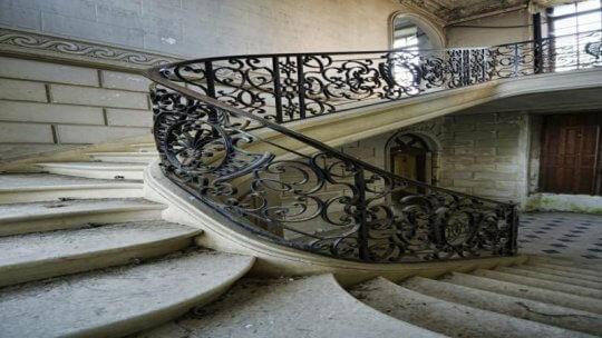 prix de pose escalier