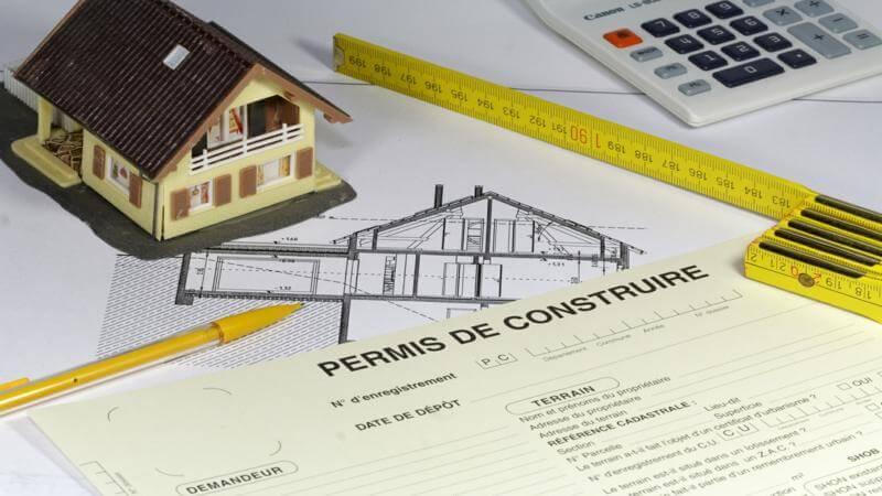 tarif pour la construction maison