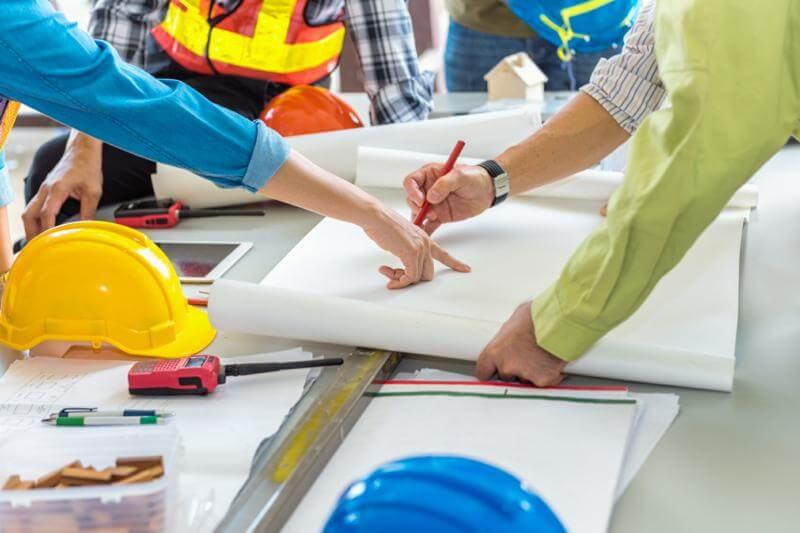 choix professionnel construction maison containers