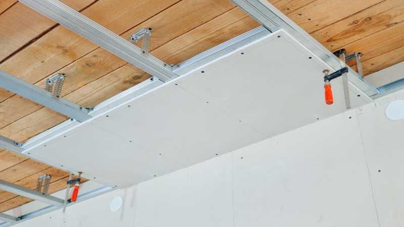 cout plafond phonique autoportant