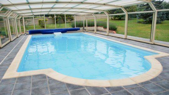 Quel est le prix d'une coque de piscine ?
