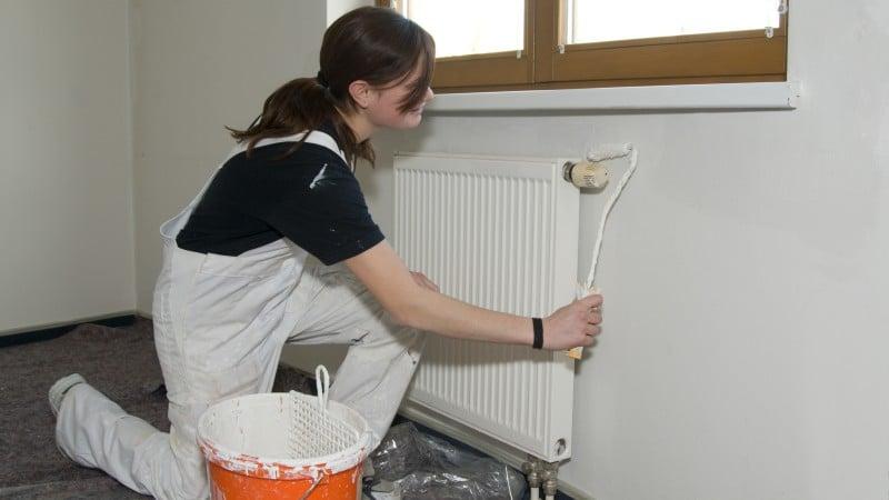 quel tarif prévoir pour peindre vos murs ?