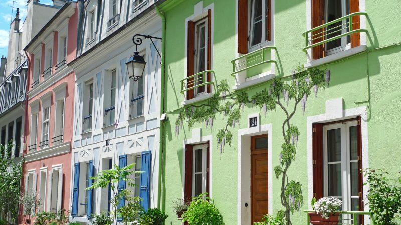 prix peinture facade