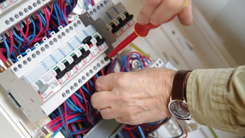 tarif remise aux normes installation electrique