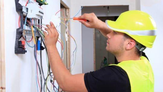 prix tableau electrique secondaire extension maison