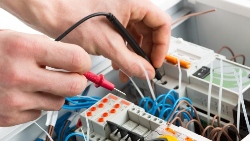 tarif tableau electrique secondaire extension maison