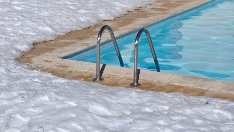 cout rattrapage eau verte piscine