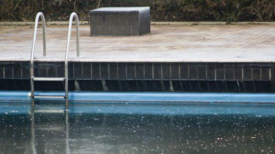 rattrapage eau verte piscine prix