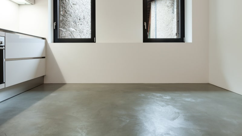 tarif beton cire