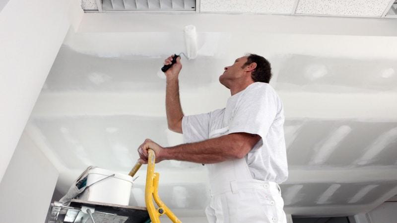 tarif peinture anti humidite
