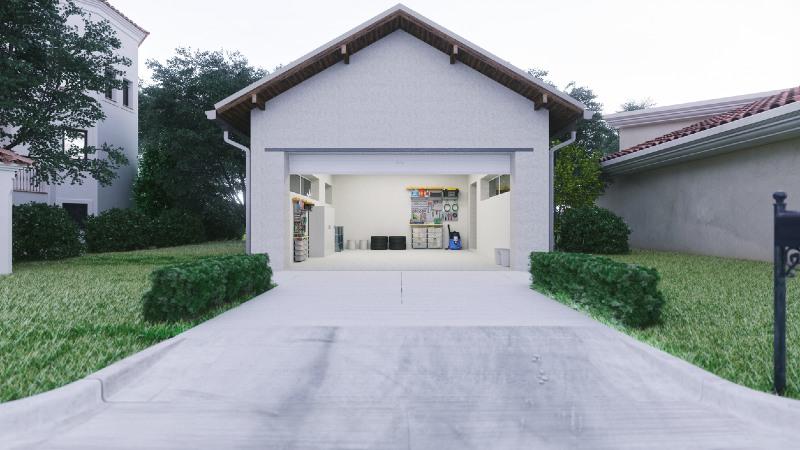 prix pose porte garage