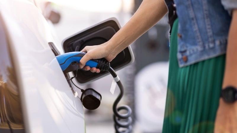 tarif borne recharge electrique