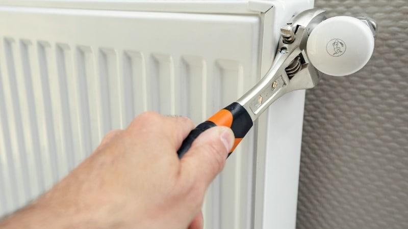 tarif desembouage radiateur