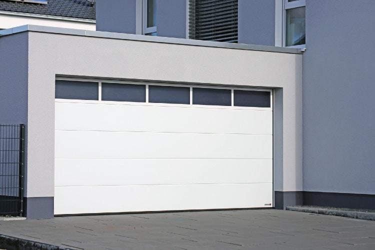 prix garage prefabrique