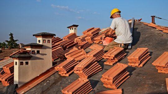 prix reparation fuite toiture