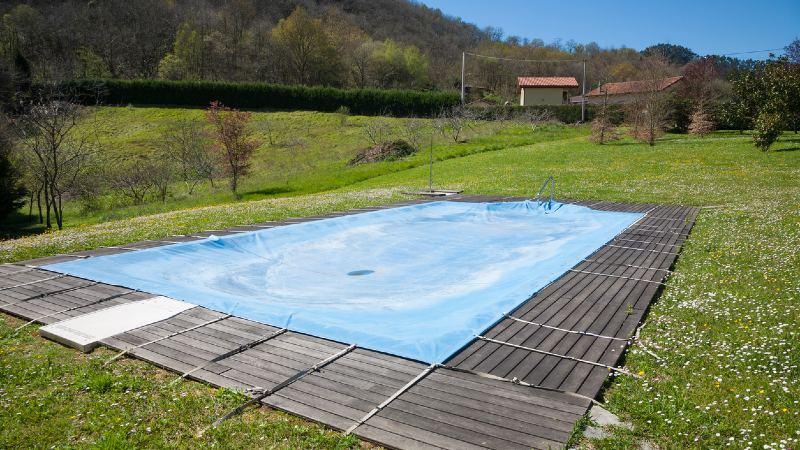 prix hivernage piscine