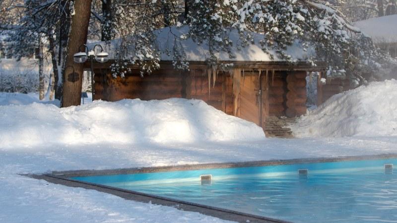 tarif hivernage piscine