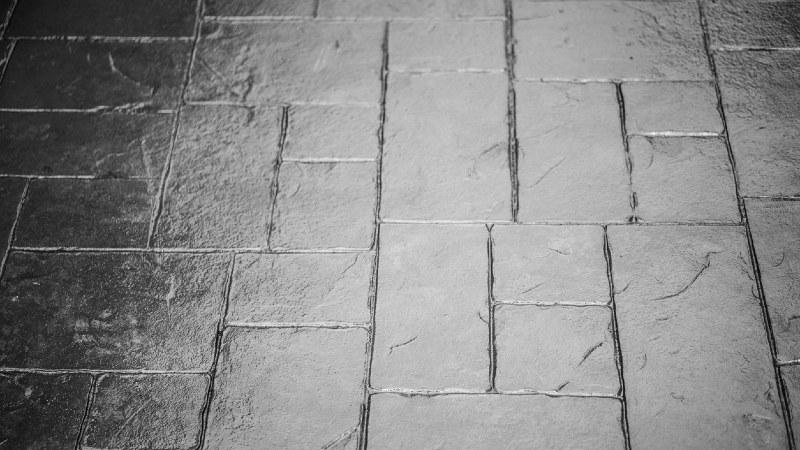 prix beton imprime