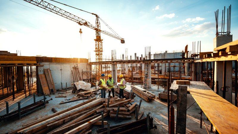 tarif travaux fondation